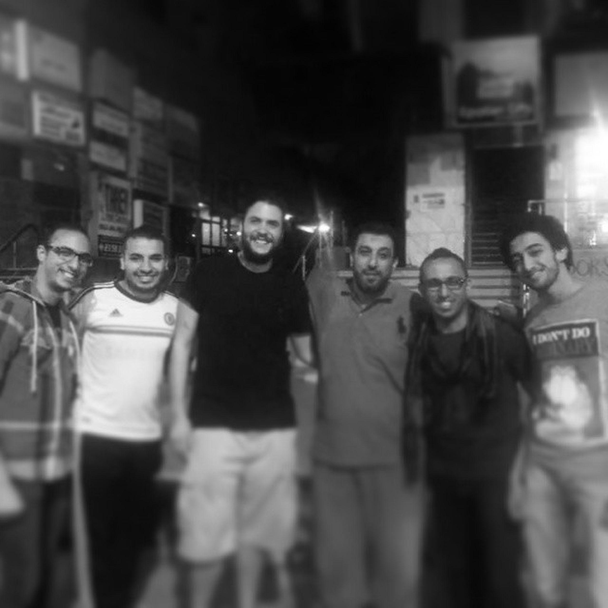 Birthday Amir_3eed Hossam_hosny Friends celebs elseka_shemal lolash_albo_mayo3ash