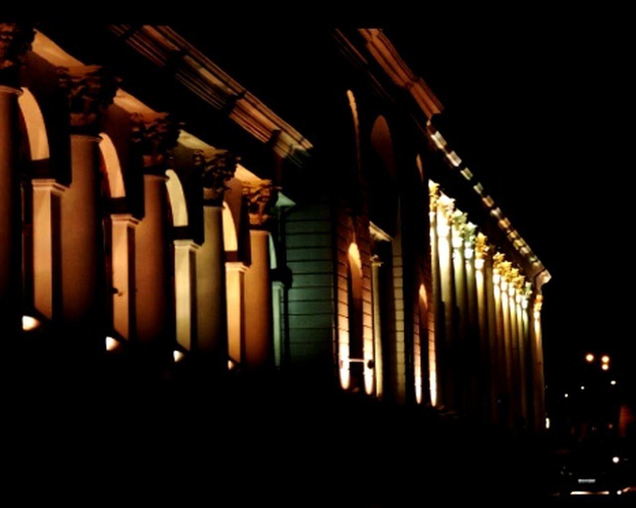 Business москвагостиныйдвор москва Москва Россия City Architecture Night Illuminated No People Cityscape Neighborhood Map