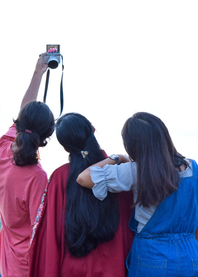 Selfiii Photography Themes Wireless Technology Communication Togetherness Connection Portable Information Device Lifestyles Friendship Technology Self Selfie ✌ Selfies Selfietime Nature Selfie✌ Selfie Portrait Selfie Time Selfielover Selfienation Hiworld Beauty In Nature