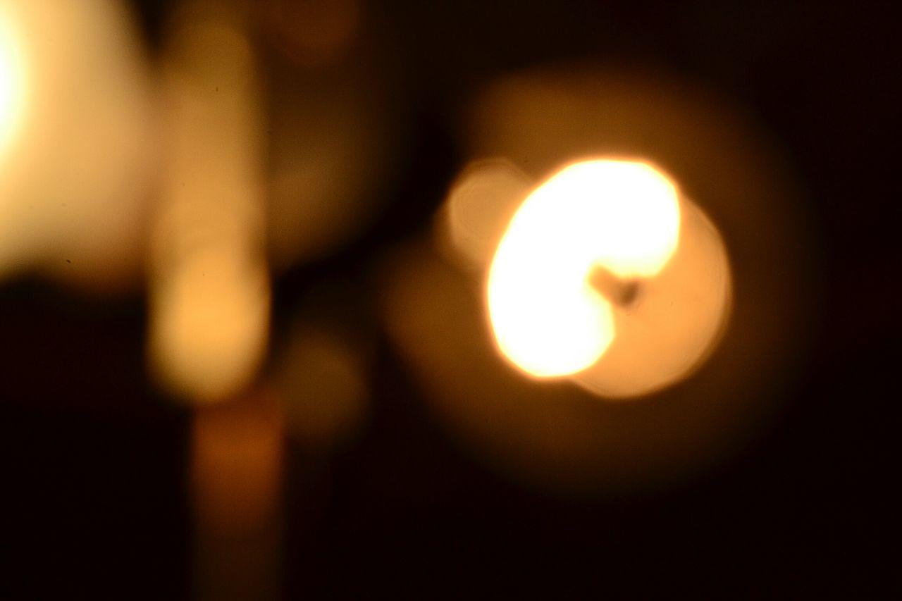 Ampoule Lighting Equipment Flame Illuminated Dark Burning Close-up Night No People Defocused Indoors  Luminosity