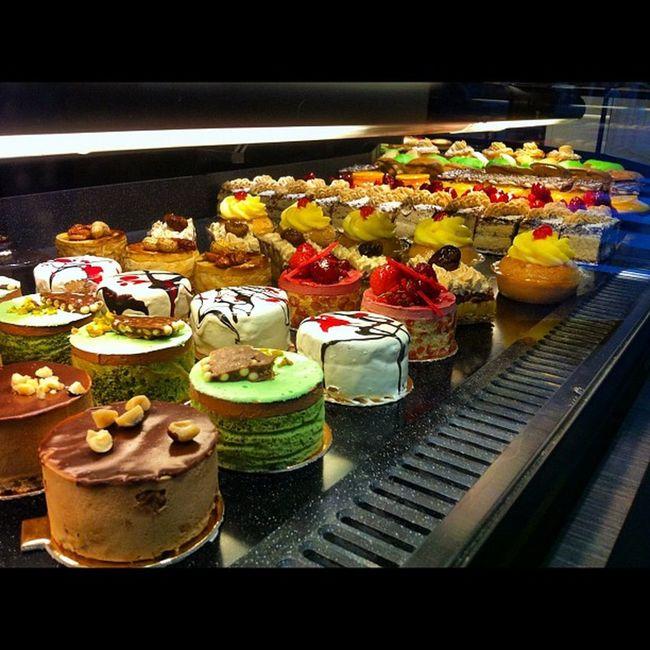 Food Foodporn Pastries Patisseries gateaux cake