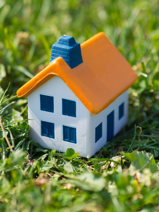 Miniature house on the grass - selective focus Architecture Buy Dream Finance For Sale Future Grass Home House Investment Meadow Miniature Mortgage Moving Nature Outdoors Owner Plant Property Real Estate Real Estate Photography Residence Sell Symbol Symbolism
