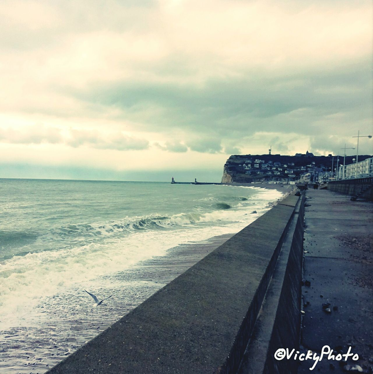 Normandy Haute-Normandie Normandie France Seine Maritime France Photography Relaxing Playa French Landscape Paysage