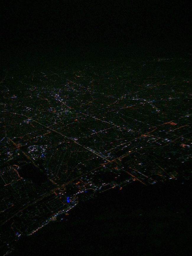 The City Light Miles Away EyeEmNewHere night Nightlights Nightphotography Can You See The Light?