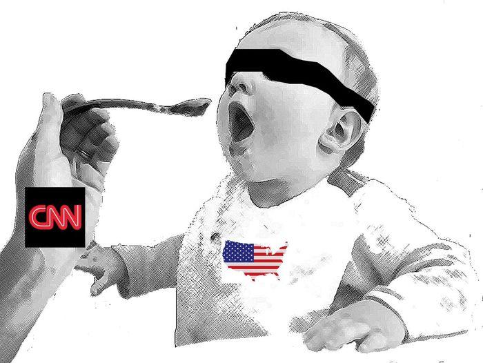 SatireSatire CNN News Spoonfed