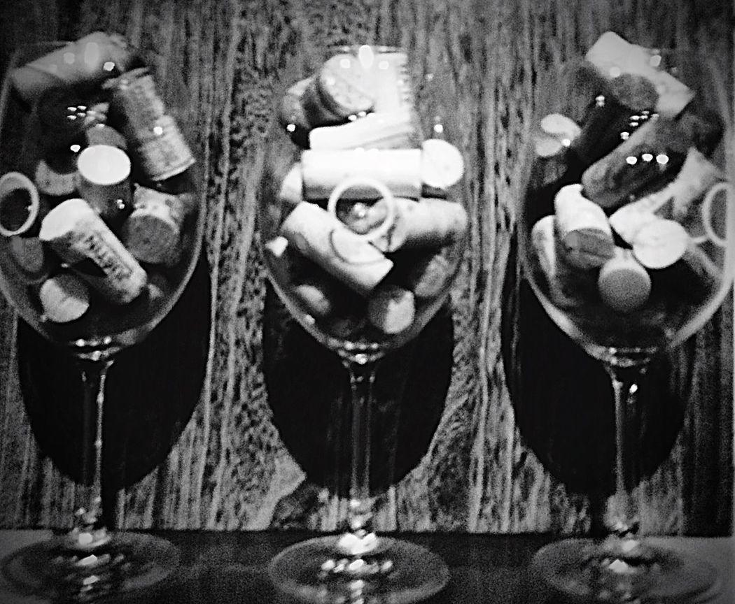 Wine Glass Cork Corks Winebar Winelife Wine Culture Conchfused