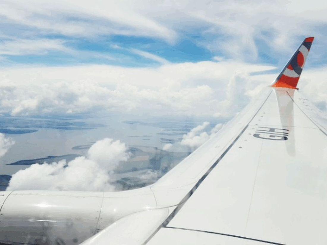 Nuvens Nuvensbrancas CeuAzul Ceumaravilhoso Céu Lindo!