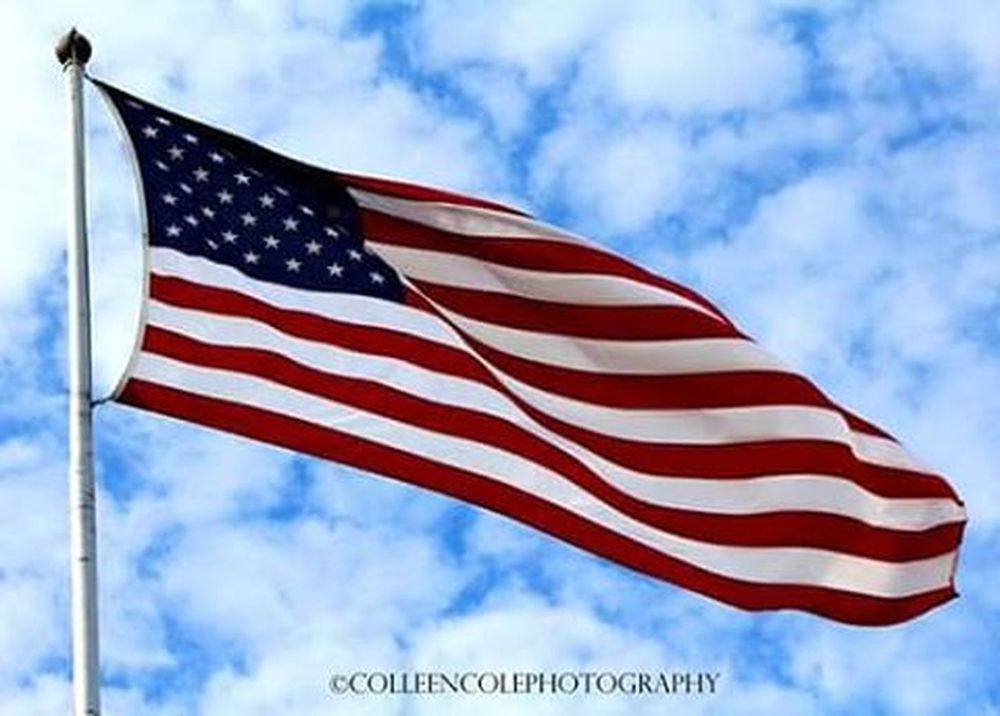 SoBlessed Freedom Fortticonderoga