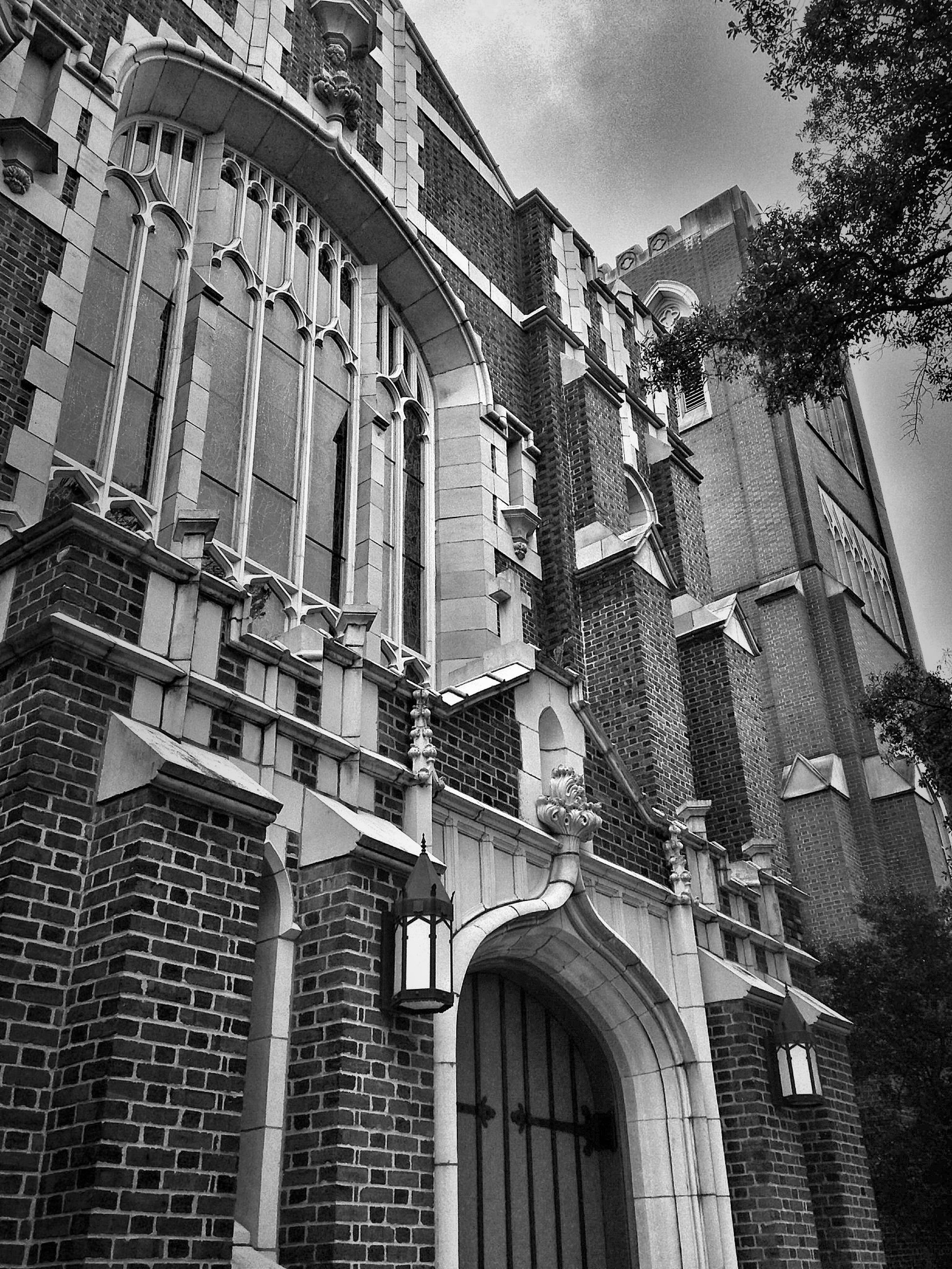 Hdr_Collection Blackandwhite Architecture Bw_collection
