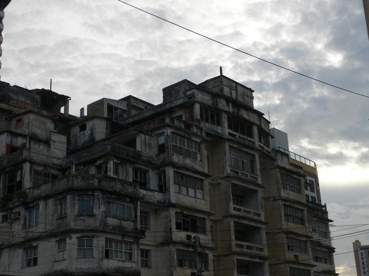 #derelict  #derelictbuilding #GhostTown