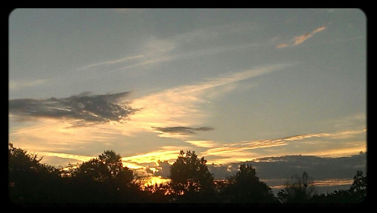 East Texas sunrise. Myview Myview@myHome.. Sunrise Sunrise_sunsets_aroundworld