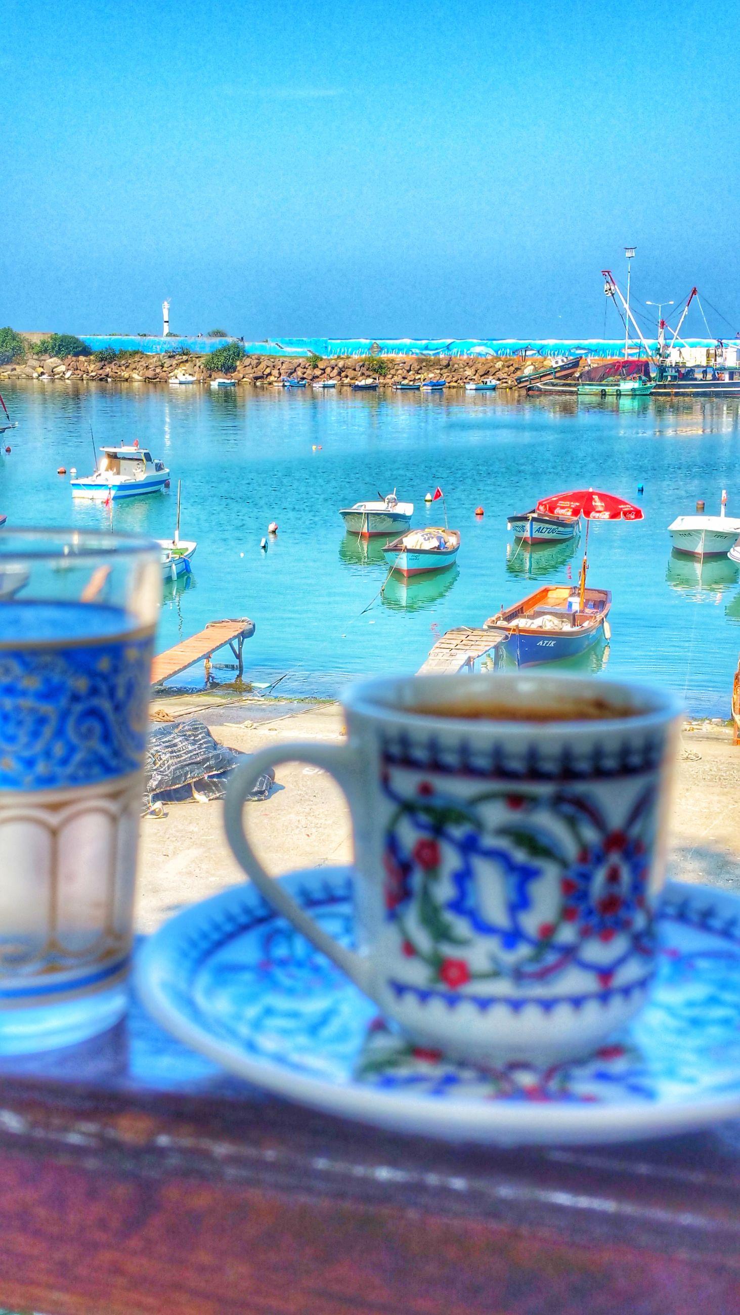 nautical vessel, transportation, water, mode of transport, blue, marina, day