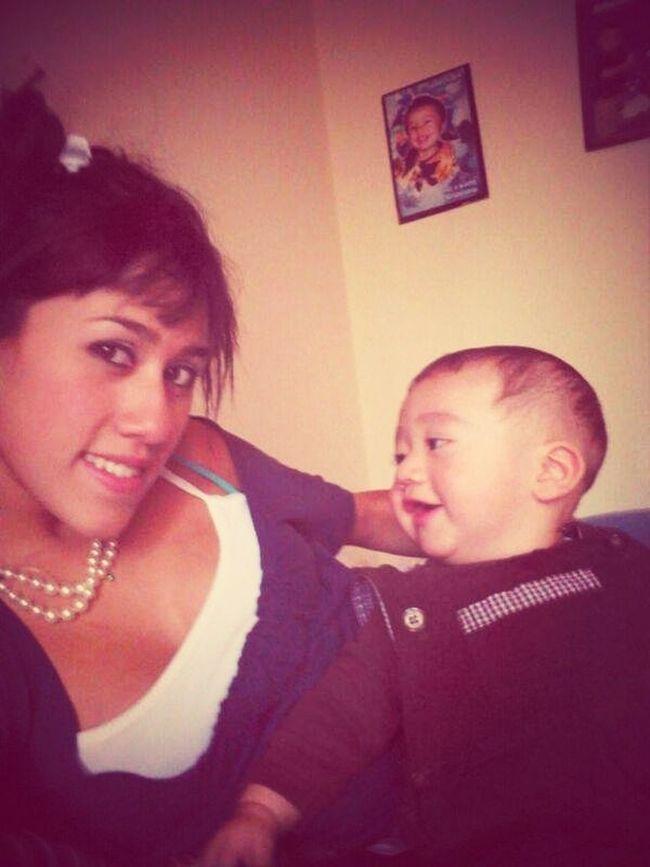Love My Boy