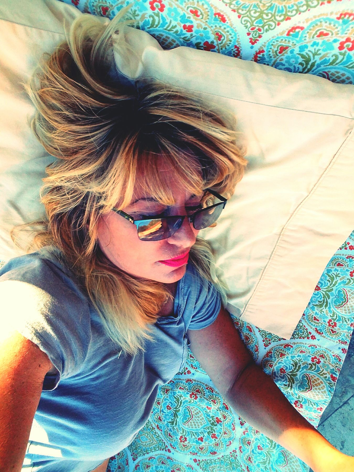 One Woman Only Lifestyles Sleepyhead Sleeping Beauty Afternoon Outdoors Relaxing @ Home Catch The Moment Taking It All In Things I Like 👍 Relaxing Moments Busywoman Beautiful World Women Of EyeEm Softness Is My Kingdom Oneheckofaday