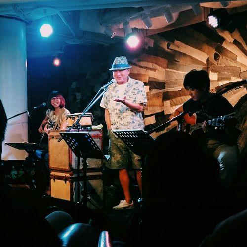 今天,陳昇。 Legacy Mini @ Amba 陳昇 Live Music Taipei Ximending 聽吧 Tingba