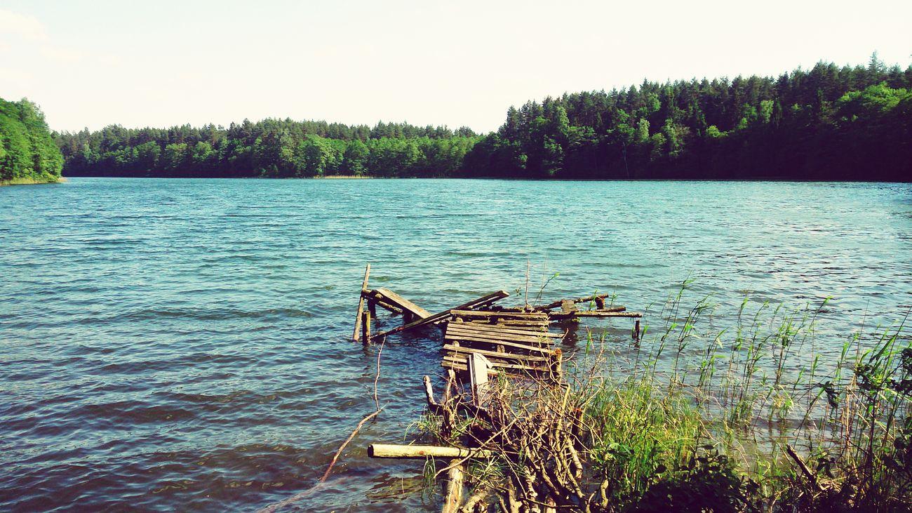 Giławy Lake Warmia
