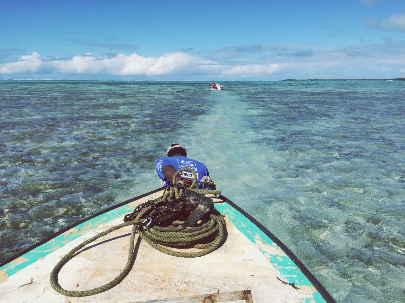 Boat Island Holidays