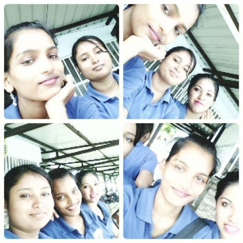 Friend$ First Eyeem Photo
