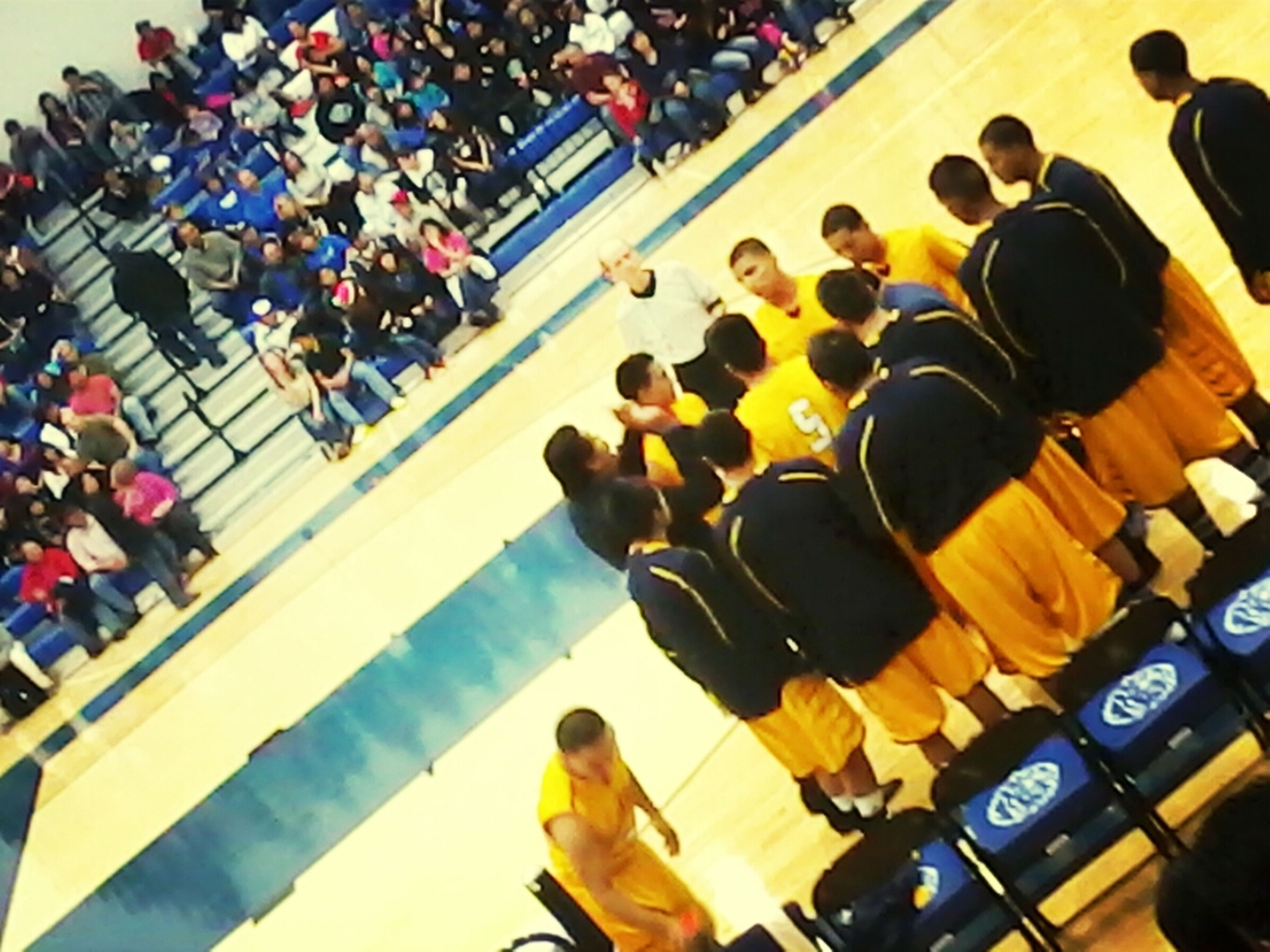 this is my team once a whildcat always a wildcat i love my boys district chapms 4 years in a motha fking row!!!