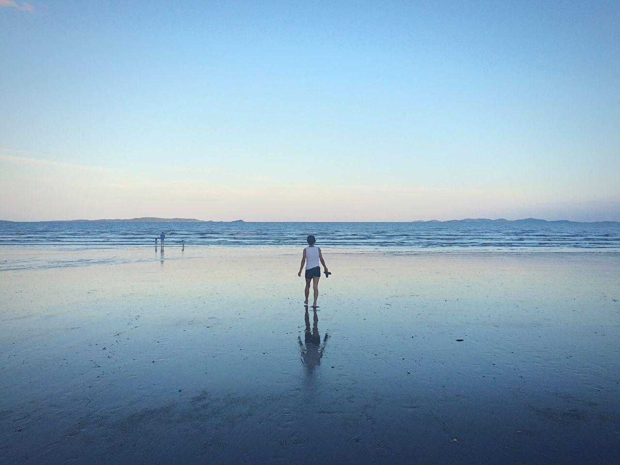 Beautiful stock photos of australia, Australia, Beach, Beauty In Nature, Copy Space