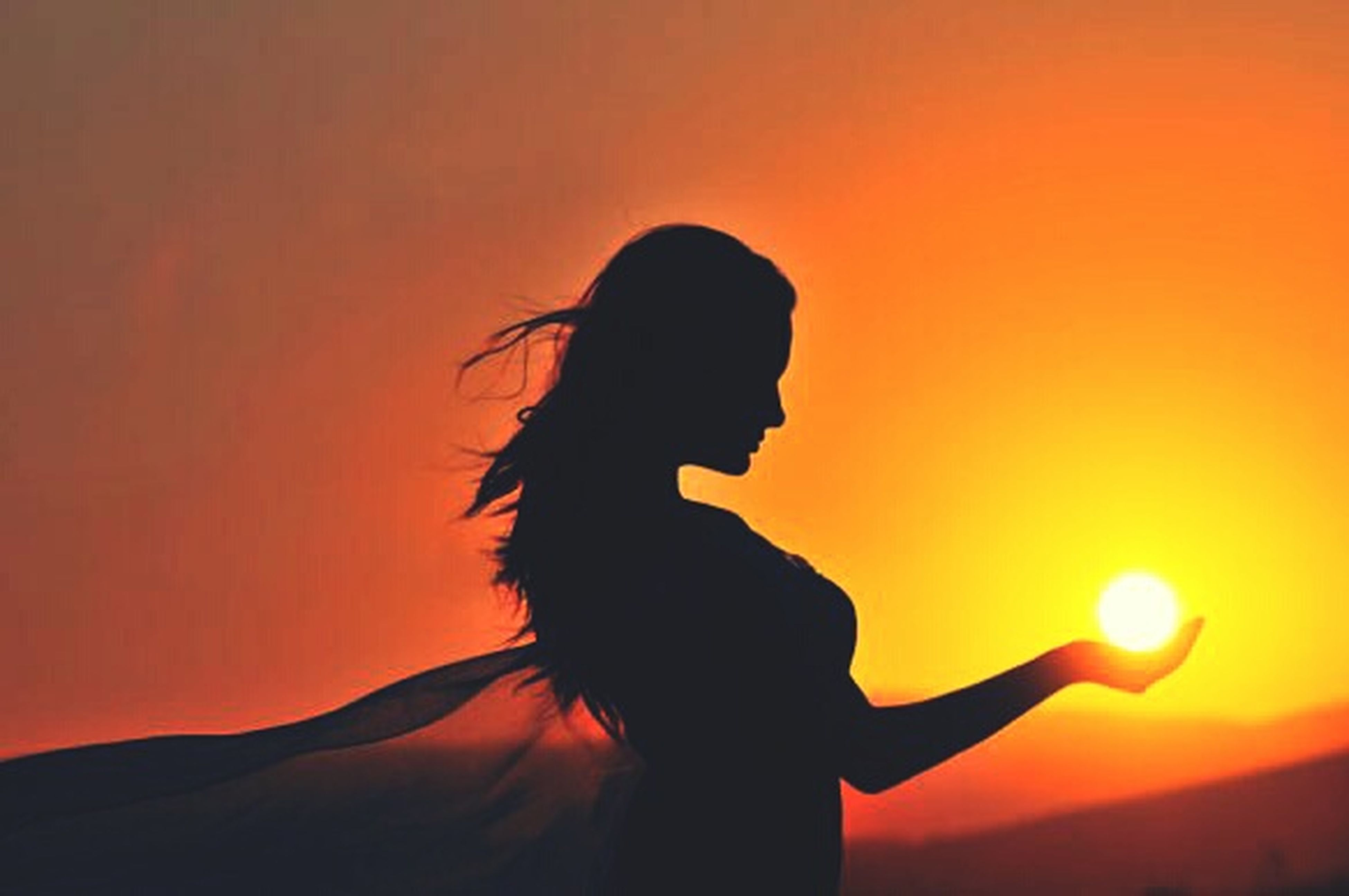 Sunset One Woman Only Nature Outdoors @EyeEmNatureLover Telukpenyu Indonesia Banget Hiii... Harry Prima I Still Waiting For You