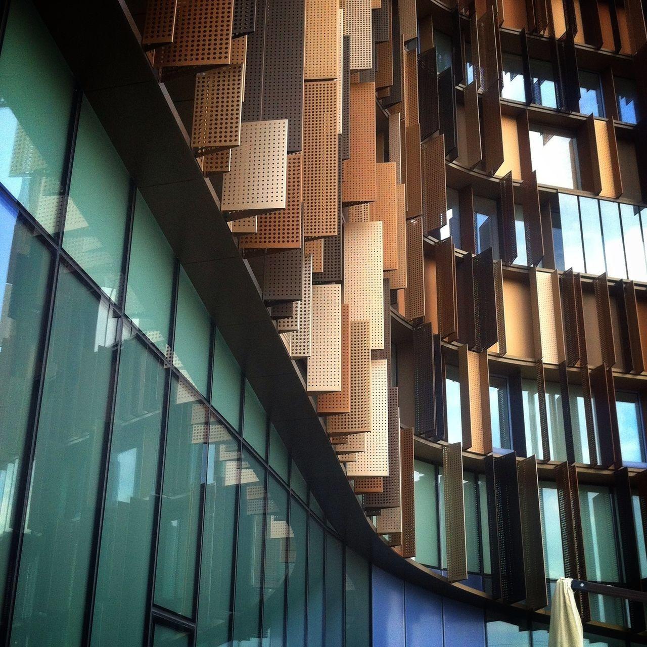 U15 NEM Architecture NEM Submissions AMPt - Curves Urban Exploration