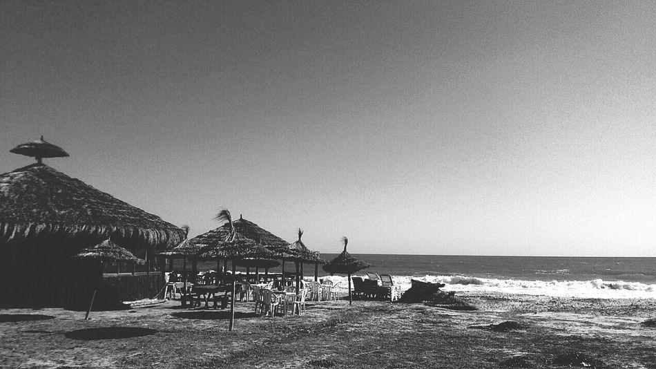 Morning Beautiful Beaches Beautiful Wether