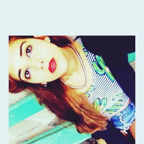 Hello Guys ✌✌ Red Lips Lipstick Followmeplease ?