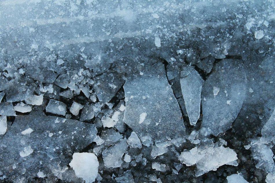 Ice Frozen Freezing Shattered Shatter Winter