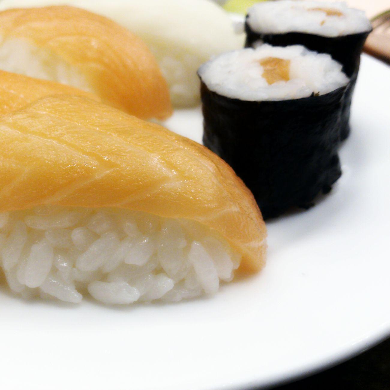 Food Sushi Japan Narime