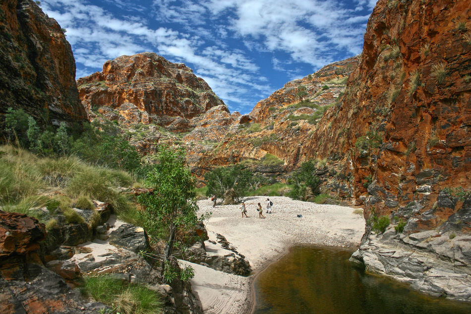 Beautiful stock photos of australien, 30-34 Years, Bungle Bungle Range, Day, Famous Place