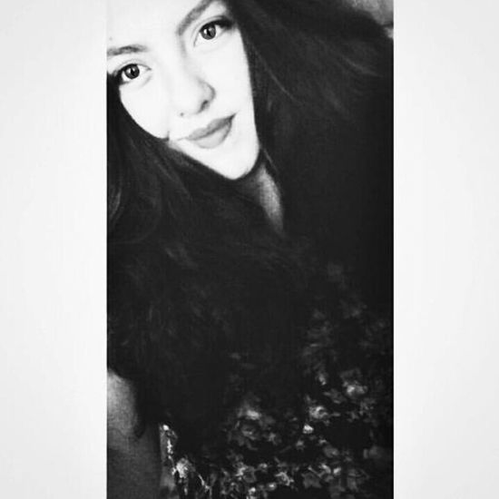 Hi! That's Me Blackandwhite Selfie ✌ Lips Eyes Today Ugly Face Ugly Me Relax❤️ 😝👌
