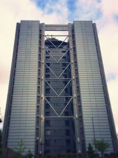 しずおか県庁 EEA3 - Shizuoka