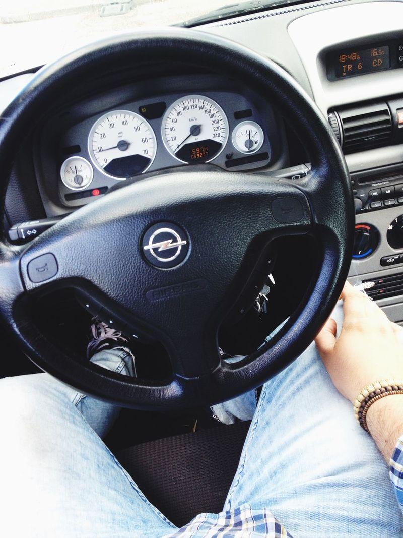 Opel Astra Bertone 1.8 Benzine
