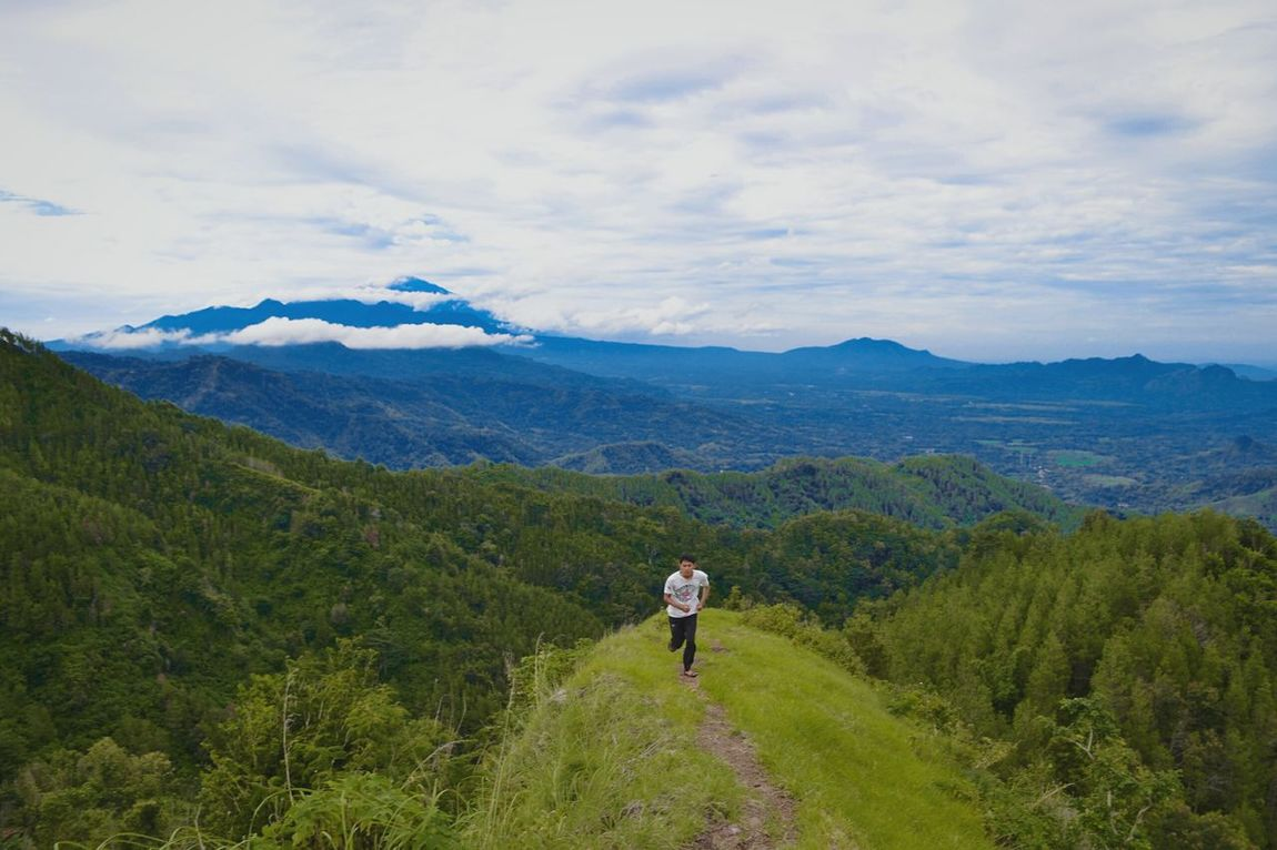 run run run ! Enjoying Life Wonogiri Indonesia_allshots EyeEmBestPics Adventure Exploring New Ground Enjoying Nature Alone Indonesia_photography