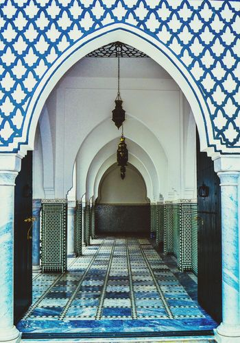 Photography Tanger  Textures And Surfaces Architecture Morocco Doors Relegion Tanger  Authenticity Repitition Symétrie