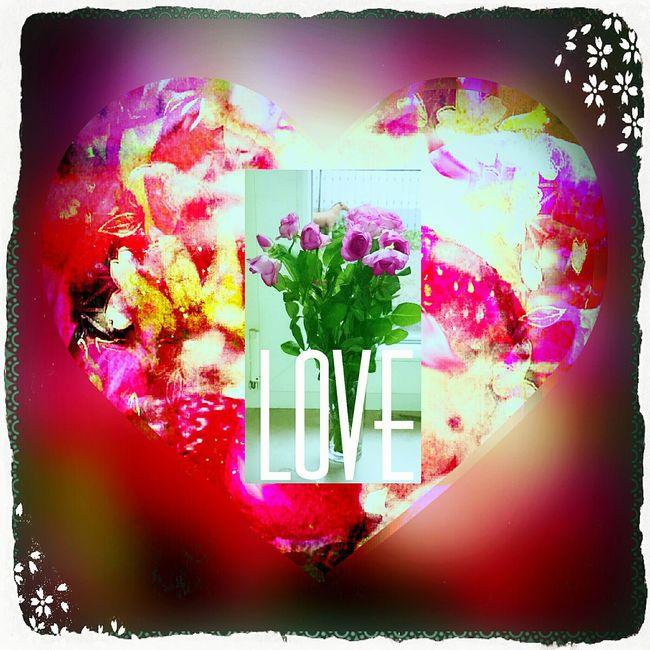 Love ♥ Liebe ❤ Herz Liebe Grüße Hello World Quality Time