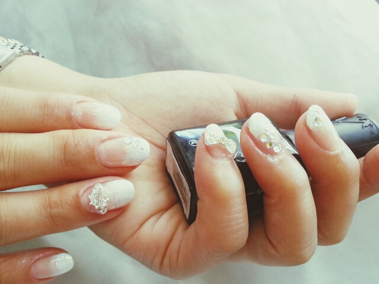 Nailart  Wedding