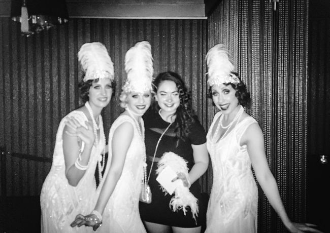 1920's 1920's Gatsby Party New York That's Me