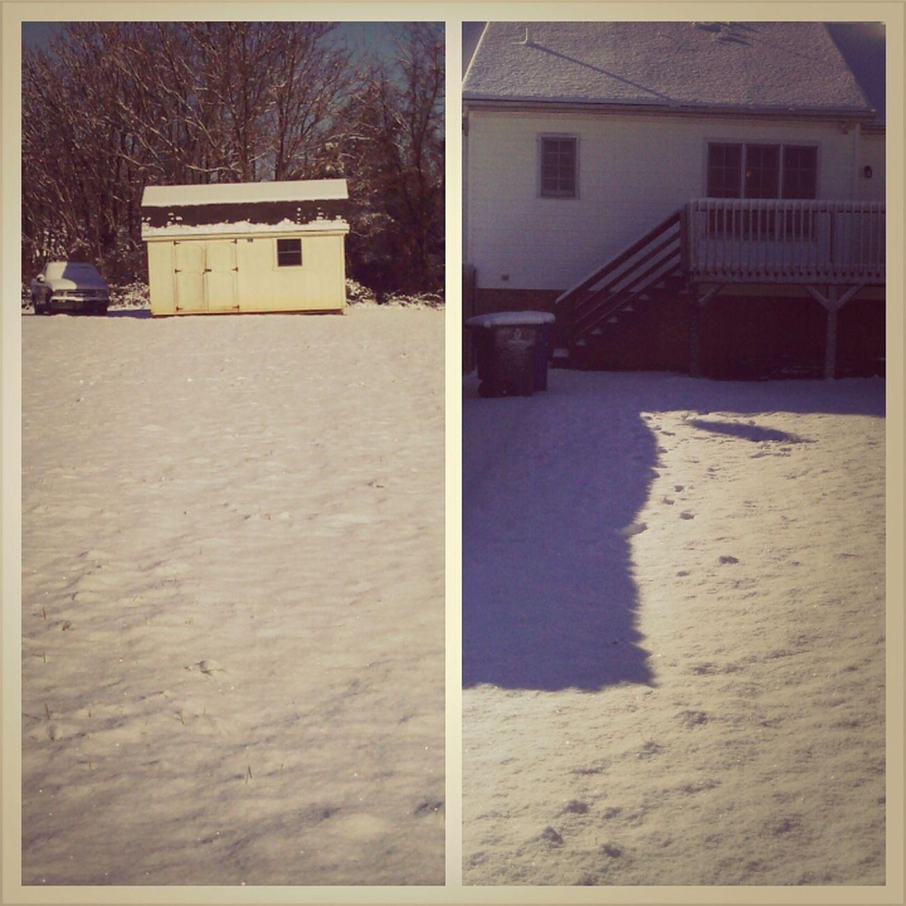 Snow ^.^