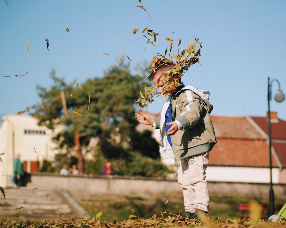 Saturn Boy... Children Only Childhood Kids Being Kids Kids Playing Kids Having Fun Vscocam Autumn Made In Romania My Favorite Photo Casual Clothing Found On The Roll Leisure Activity Childhood Memories Autumn Leaves City Life Details Of My Life Autumn Colors Focus On Foreground My Year My View Park Children Creativity Creative Art Fresh On Eyeem  Chance Encounters