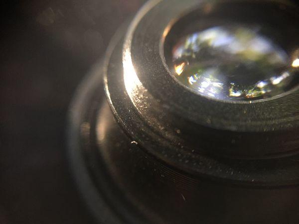 Eyefish Camera Close-up No People Camera - Photographic Equipment Technology Photographic Equipment