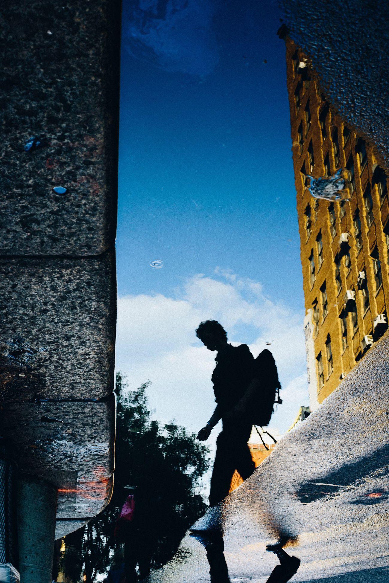 The Street Photographer - 2017 EyeEm Awards VSCO