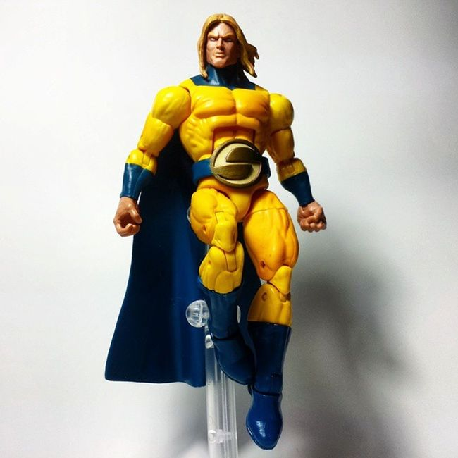 Sentry Thesentry Marvel Marvellegends Marvelcomics Toys Toyphotography Toypizza Toysarehellasick Toycollector Toycommunity Toycollection