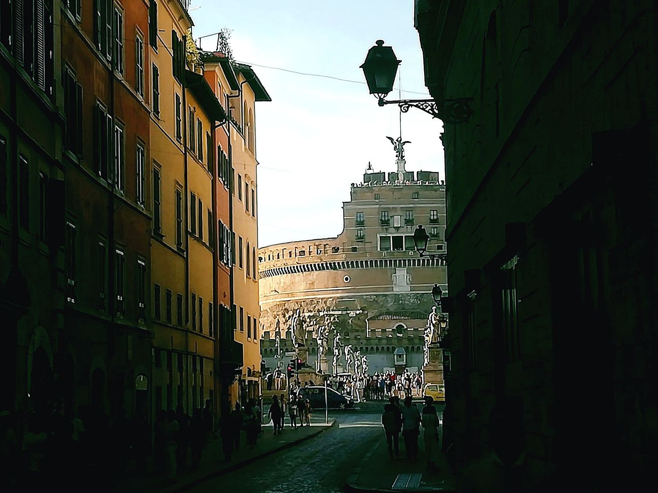 City Architecture Building Exterior Built Structure Police Force Law Cityscape Day Outdoors People Crowd Politics And Government Rome Italy🇮🇹 Rome