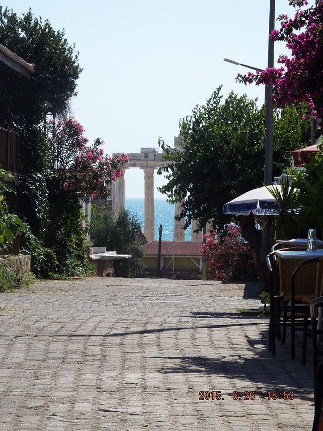 Apollo Temple Side, Turkey Turkey Efes Efes Pilsen🍺 Efes Pilsen EfesPilsen