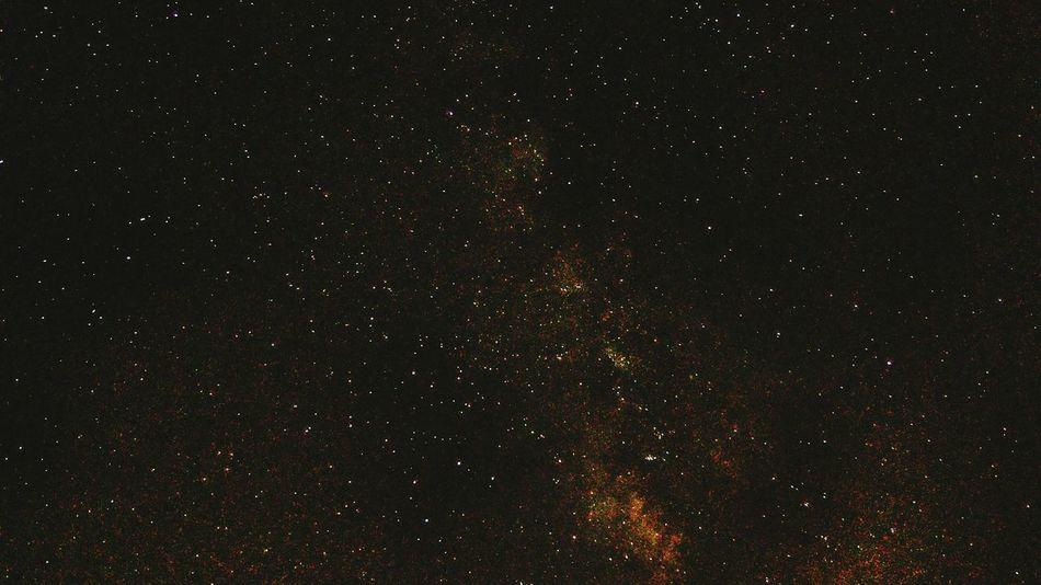 Sony A230 Milkyway Milky Way Stars Stargazing