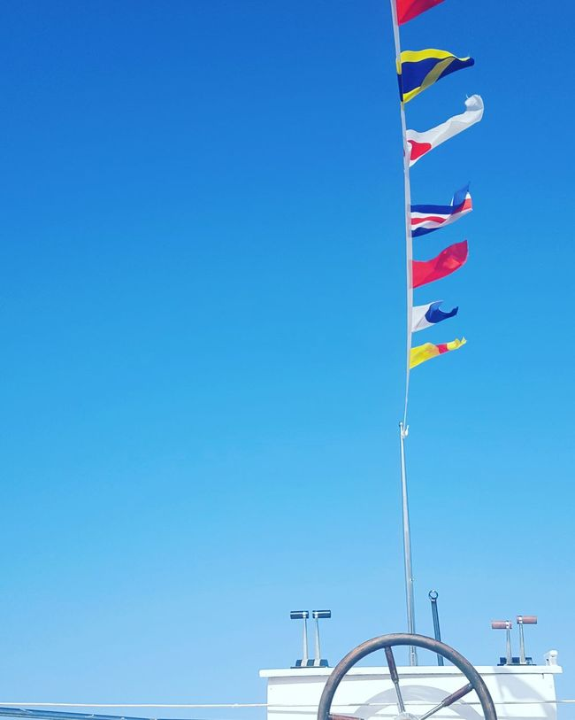 Barca <3 Marettimo Island First Eyeem Photo