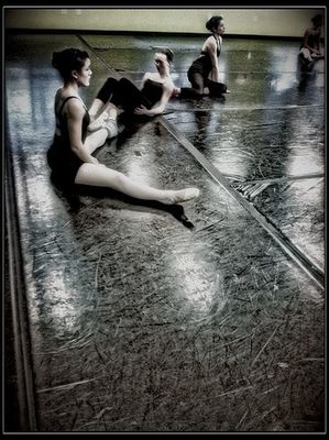 ballet by Stacy Ericson