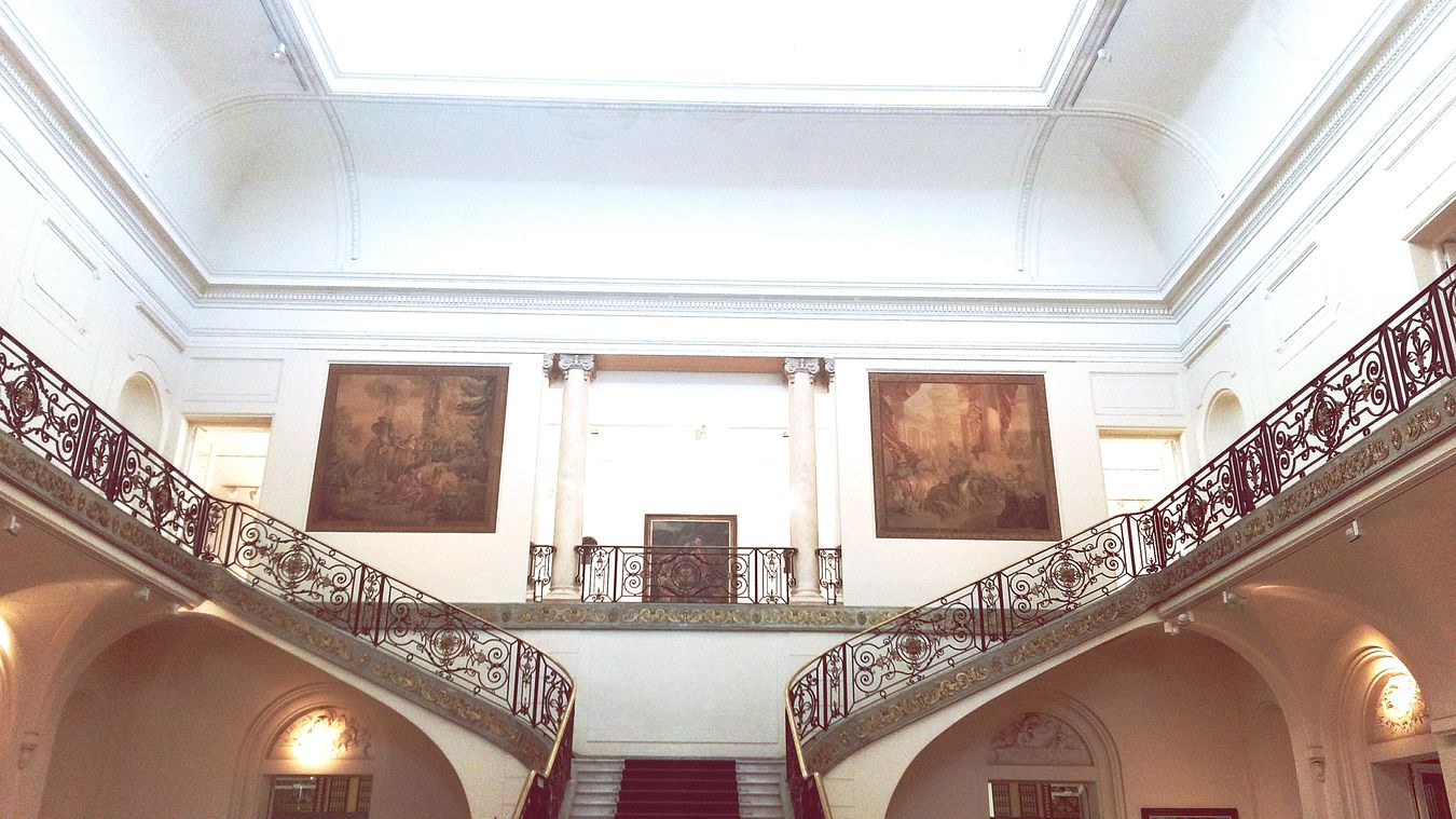 PalacioFerreyra Museo